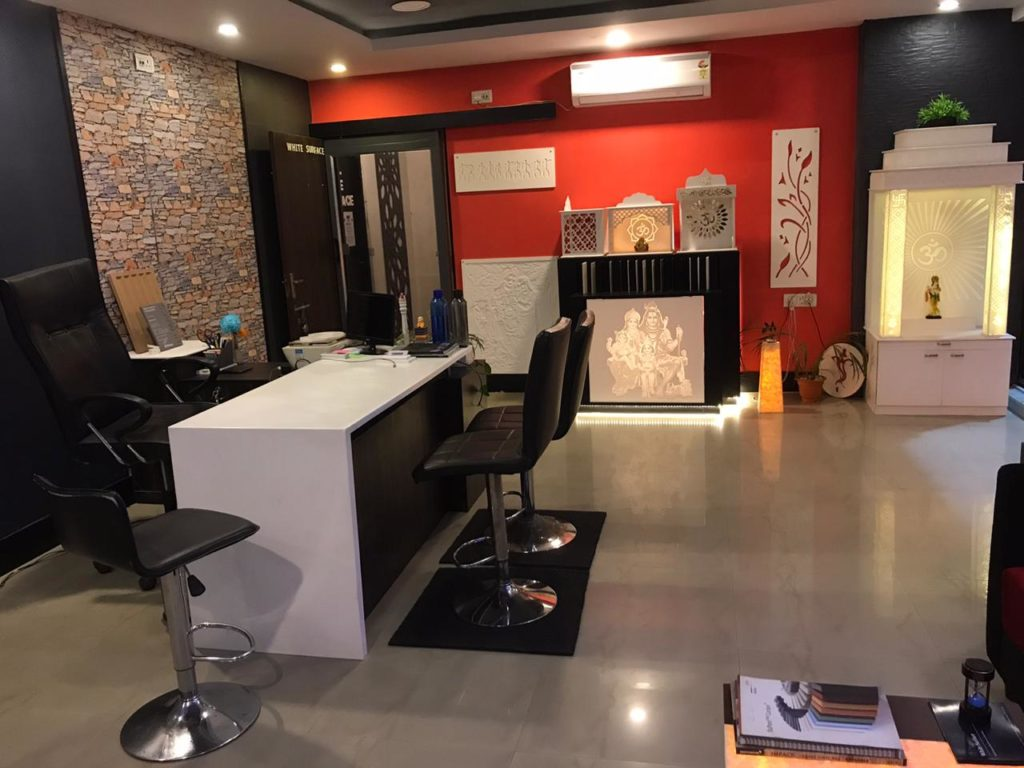 Top Solid Surface or Corian Dealer in Kolkata. Solid Surface Showroom in Kolkata. #corian #solidsurface #corianmandir #corianmandirnearme